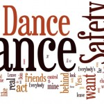 Weekly Wordle: Safety Dance