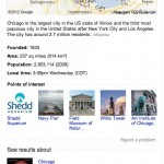 Google Knowledge Graph: Clustering On Crack