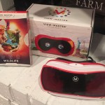 We Wish You A VR-y Christmas